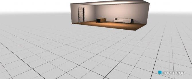 Raumgestaltung 1 in der Kategorie Büro
