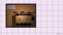 Raumgestaltung 20 m2 in der Kategorie Büro