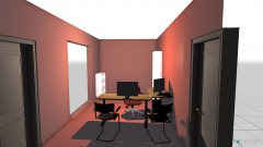 Raumgestaltung 313 Büro in der Kategorie Büro