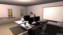 Raumgestaltung 414 in der Kategorie Büro