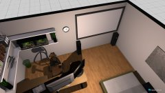 Raumgestaltung 5.5x   4.5x in der Kategorie Büro
