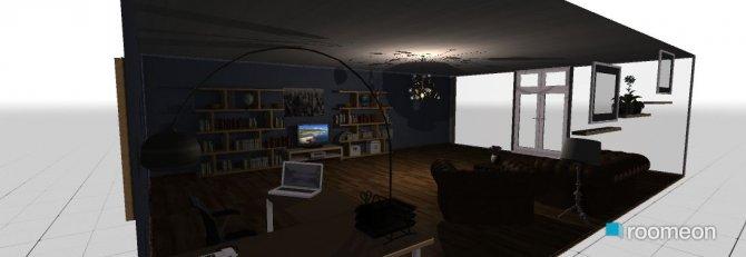 Raumgestaltung 5th design in der Kategorie Büro