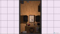 Raumgestaltung ad sekreter in der Kategorie Büro