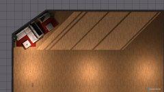 Raumgestaltung ADAMS in der Kategorie Büro