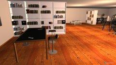 Raumgestaltung Agentur anatom5 in der Kategorie Büro