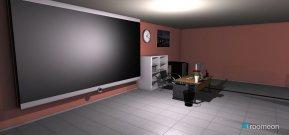 Raumgestaltung AKP-002 in der Kategorie Büro