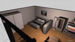 Raumgestaltung aleksandar in der Kategorie Büro