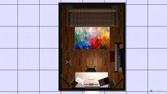 Raumgestaltung Aliss Studio in der Kategorie Büro