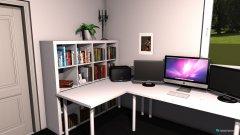 Raumgestaltung Alles in einem Raum in der Kategorie Büro