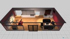 Raumgestaltung Alphanet in der Kategorie Büro