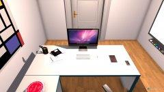Raumgestaltung anis büro in der Kategorie Büro