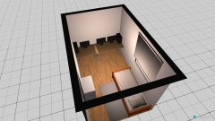 Raumgestaltung anssgor in der Kategorie Büro