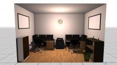 Raumgestaltung AP-Vorarbeiter 7-9 in der Kategorie Büro