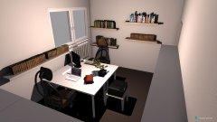 Raumgestaltung arbeit in der Kategorie Büro