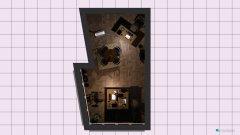 Raumgestaltung Arpad Point in der Kategorie Büro