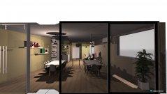 Raumgestaltung art bar 2 in der Kategorie Büro