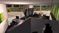 Raumgestaltung AssbüV1 in der Kategorie Büro