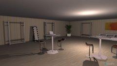 Raumgestaltung Ausstellung in der Kategorie Büro