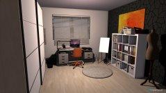 Raumgestaltung AZIM in der Kategorie Büro