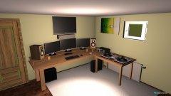 Raumgestaltung backup in der Kategorie Büro