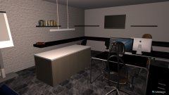 Raumgestaltung Bastelraum Ostermundigen in der Kategorie Büro
