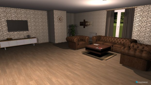 Raumgestaltung Birol in der Kategorie Büro