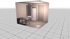 Raumgestaltung Büro 1.OG in der Kategorie Büro