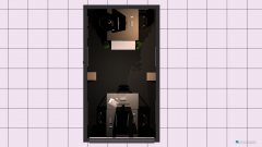 Raumgestaltung Büro 3 in der Kategorie Büro