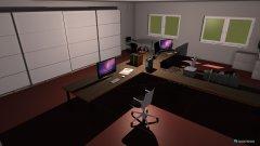Raumgestaltung Büro 4 in der Kategorie Büro