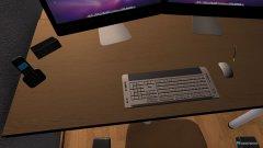Raumgestaltung Büro 5 BWB in der Kategorie Büro