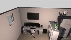 Raumgestaltung Büro - Am Zündhütle 2A in der Kategorie Büro