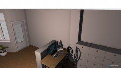 Raumgestaltung BÜro Bumpli in der Kategorie Büro