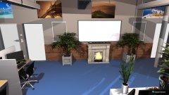Raumgestaltung Büro Fabian in der Kategorie Büro