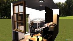 Raumgestaltung Büro & Gäste in der Kategorie Büro