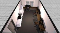 Raumgestaltung Büro Gau Algesheim in der Kategorie Büro