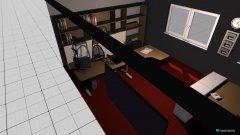 Raumgestaltung Büro Geschäftsführung in der Kategorie Büro