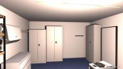 Raumgestaltung Büro HBC3 in der Kategorie Büro