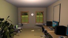 Raumgestaltung Büro HD 2.0 in der Kategorie Büro