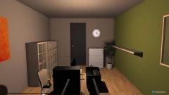 Raumgestaltung Büro HD in der Kategorie Büro