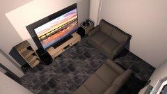 Raumgestaltung Büro Hobby in der Kategorie Büro
