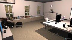Raumgestaltung Büro ICm in der Kategorie Büro