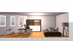 Raumgestaltung Büro Katja 4 in der Kategorie Büro