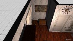 Raumgestaltung Büro Keller in der Kategorie Büro