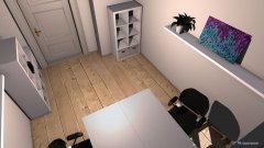 Raumgestaltung Büro Lukas Max in der Kategorie Büro