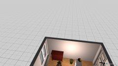 Raumgestaltung Büro M in der Kategorie Büro