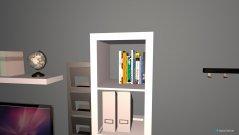Raumgestaltung Büro Manu in der Kategorie Büro