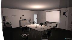 Raumgestaltung Büro Mark & Dennis in der Kategorie Büro