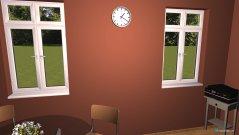 Raumgestaltung Büro Morgenroth in der Kategorie Büro