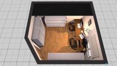 Raumgestaltung Büro ND in der Kategorie Büro