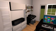 Raumgestaltung BÜRO;NICOLE in der Kategorie Büro